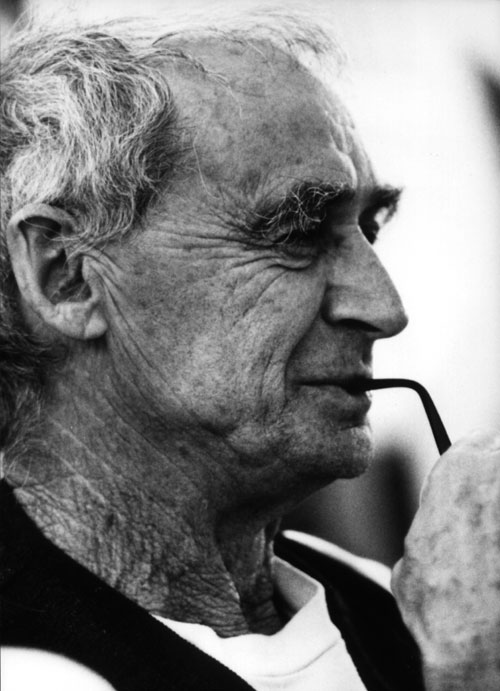 paolo soleri Paolo soleri, who died last month at 93, transformed the way people imagine  cities of the future you've probably seen some of his concepts.